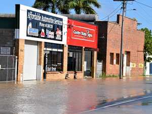 Big money up for grabs for CQ businesses after floods