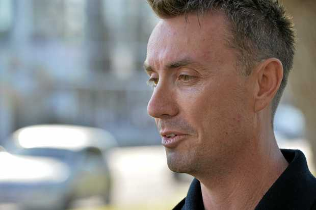 James Ashby told One Nation candidates he had made a deal with LNP.