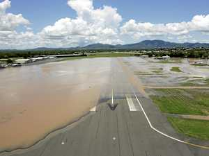 Major Rockhampton shopping centre becomes airport drop off