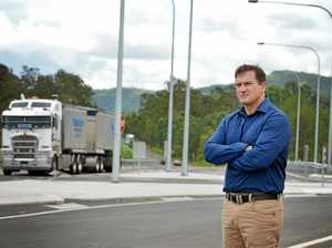 Llew O'Brien calls for urgent review of servo turn-off