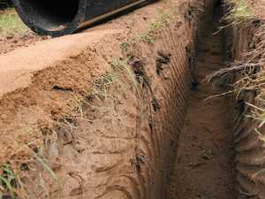 Seek advice for on-site sewerage plants