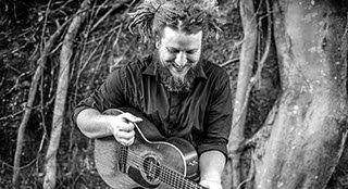 MUSIC MAN: An addict of magical music moments, Jimmy Watts has been hunting down music fixes on stages all over the country for years and Sunday afternoon he'll be performing at the Mount Pleasant.