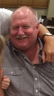 PLEASE HELP: 55-year-old Andrew Scott was last seen about 7.30am Monday morning