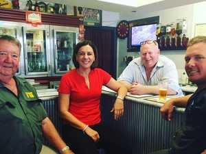 'Shock': MP's emotional plea for info on missing publican