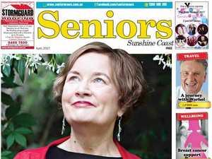 DIGITAL EDITION: Seniors Sunshine Coast, April 2017