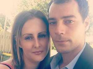 Cyclone ruins couple's Daydream wedding plans