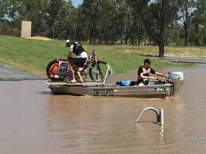 Zane Keleher flood