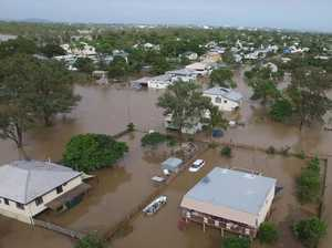 REVEALED: Authorities told terrifying worst case flood scenario