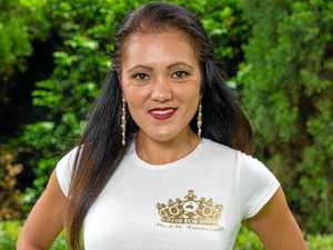 Mackay places as Miss Earth