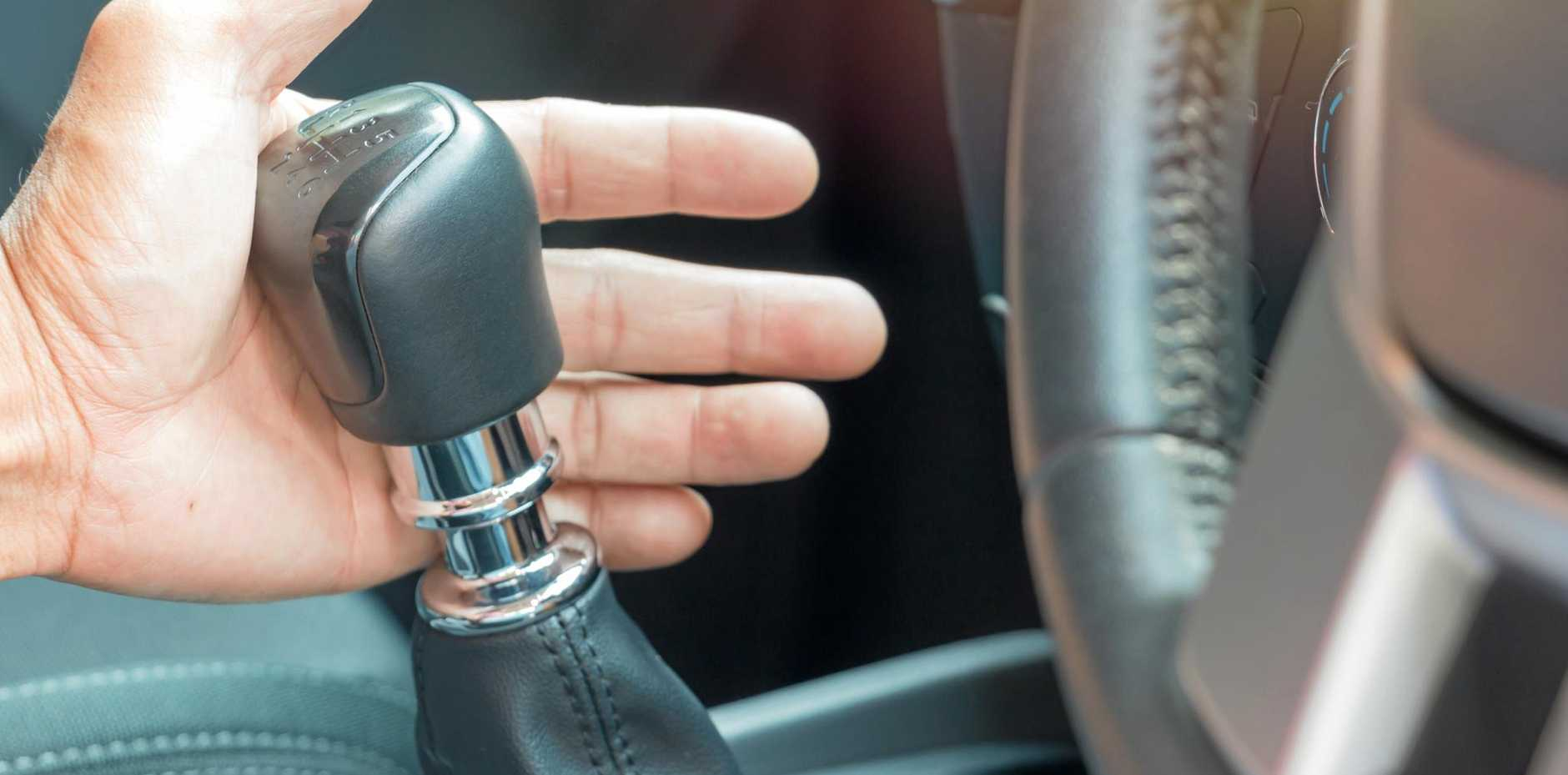 It seems shifting a manual transmission is almost redundant.