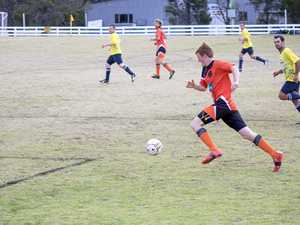 Stanthorpe football team back from brink