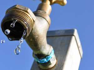 Water interruptions continue for Stanthorpe