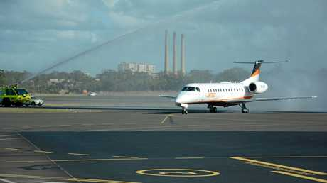 Gladstone Airport offers the perfect backup to Rockhampton's FIFO bid to the Adani Carmichael Mine
