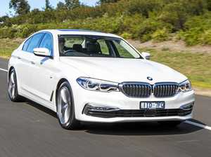 Road test review: BMW 520d is all you need to impress