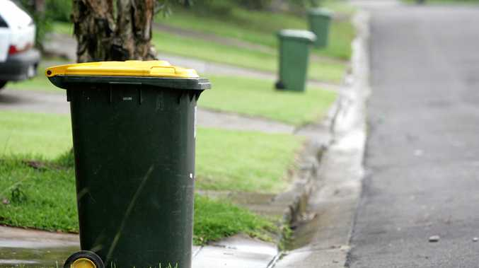 Waste collection services are as normal over the holiday period on the Fraser Coast.