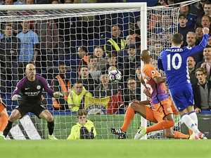 Chelsea win edges Blues closer to EPL crown