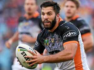 Cleary plans to fast-track talks with Tigers stars