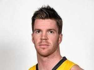 Meteors bring in NBL player to cover injured Harvey's spot