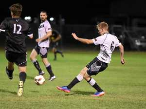 Take two for Fraser Coast's FFA Cup clash teams