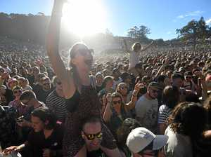 Splendour tickets sell out in an hour
