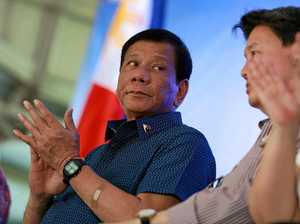 Duterte defends adultery by friend