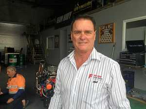 Mackay construction companies shut out of Debbie recovery