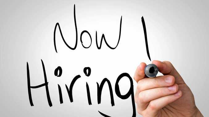 Jobs available on the Fraser Coast.