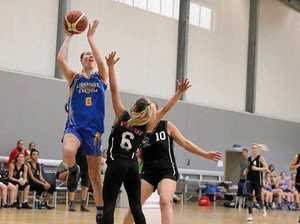 Lismore women Storm home by four points