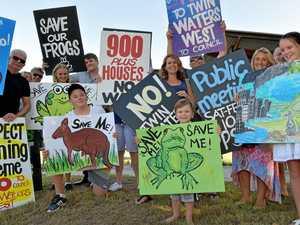 Resident groups furious as council closes doors