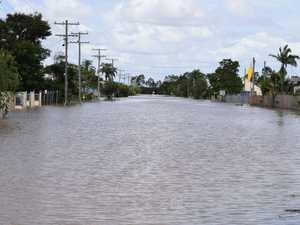 BOM: Epic amount of water about to hit Rockhampton