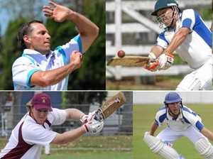 CRICKET: 2016/17 CRCA Team of the Season