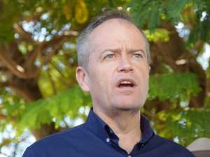 Bill Shorten: 'I'll reverse penalty rate cuts'