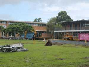 First sod turned for Ballina super school project