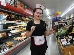 IGA launches its Easter appeal to raise money for good cause