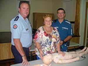 COMMUNITY NOTICES: Toowoomba region