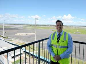 Rockhampton Airport flood update