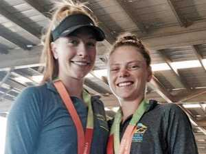 Lower rowers medal at national rowing titles
