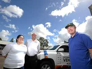50,000 ways Suncorp lends a helping hand