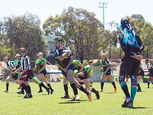 Quidditch tournament brings spot of magic to the Coast