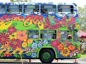 Magic Bus will take Byron Shire love to Lismore