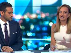 Carrie Bickmore breaks down