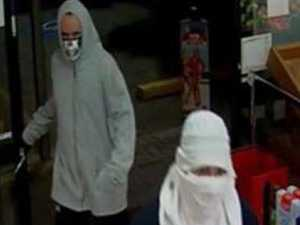 Images of suspected Dakabin robbers released