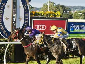 Chronicle racing gets a makeover with Punters.com.au