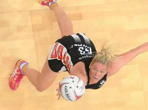 Magpies reignite season with strong win over Fever