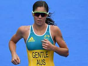 Change of scenery works wonders for Ashleigh Gentle
