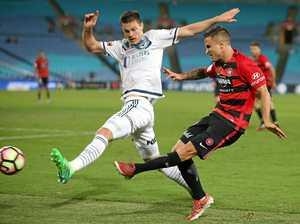 Wanderers fail in bid for home final