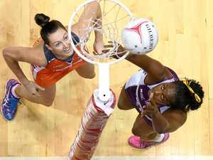 Giants maintain pain for Firebirds
