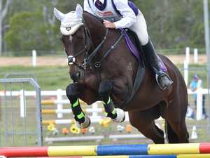 Equitation and Showjumping Championships