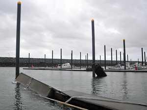 Plan to protect Mackay Marina is flawed: Ports company