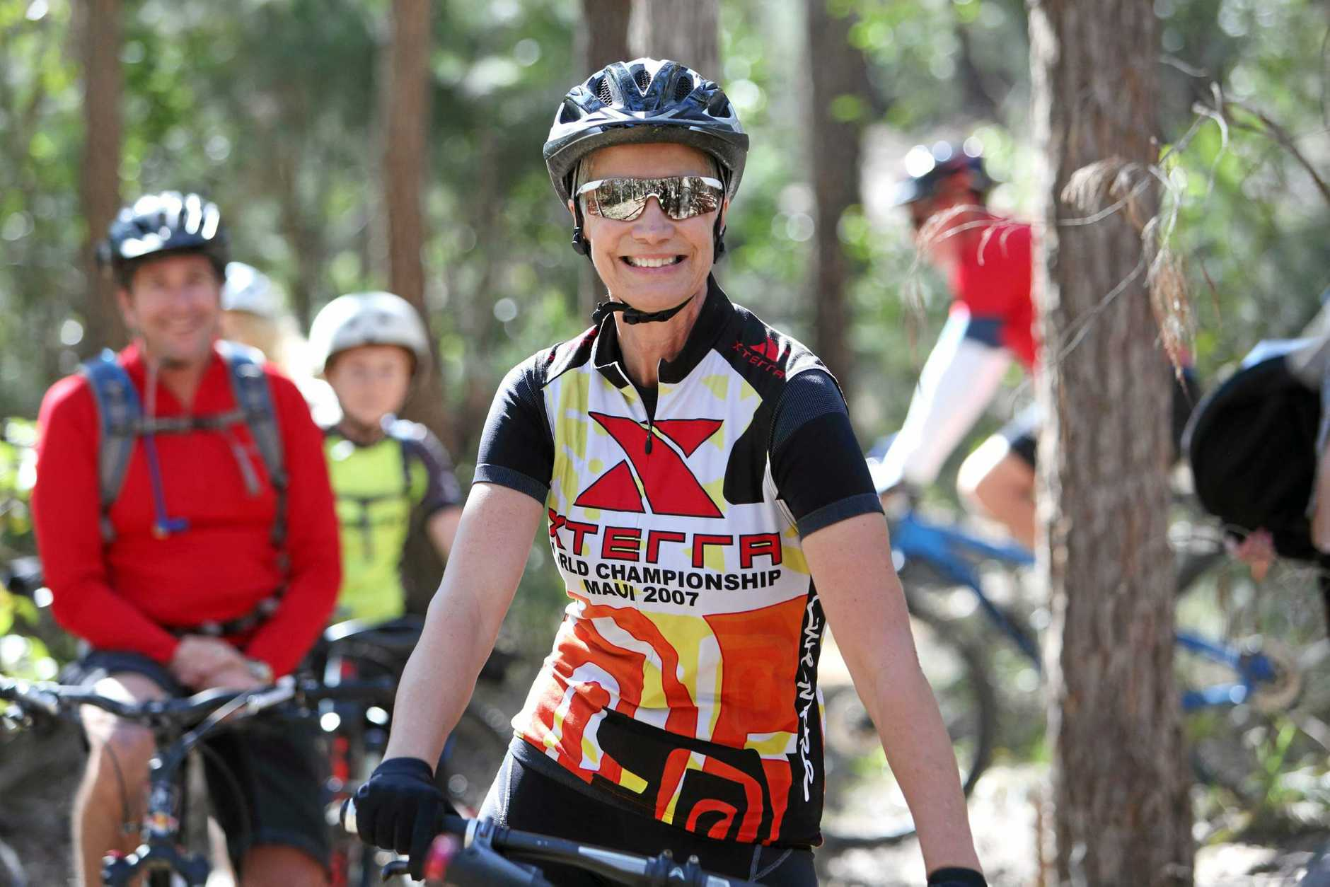 The plan to build a trail from Nambour to Coolum has met with support from recreational groups.